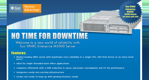 Dedicated Server Singapore - No Time For Downtime